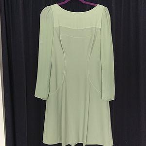 Antonio Melani dress with vintage styling